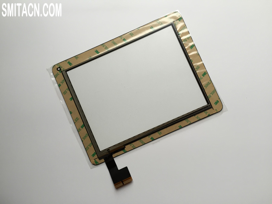 8 inch tablet touch screen QSD 8007-03 for Digma iDsD8 3G tablet