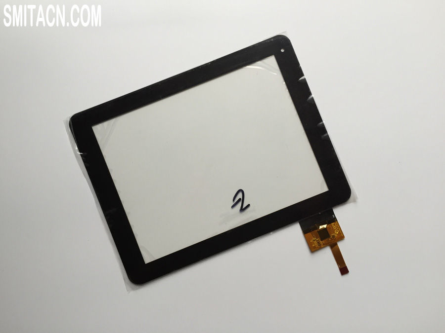 8 inch tablet touch screen DPT 300-N3708A-B00-VER1.0 3708E for Ployer MOMO8 Bird