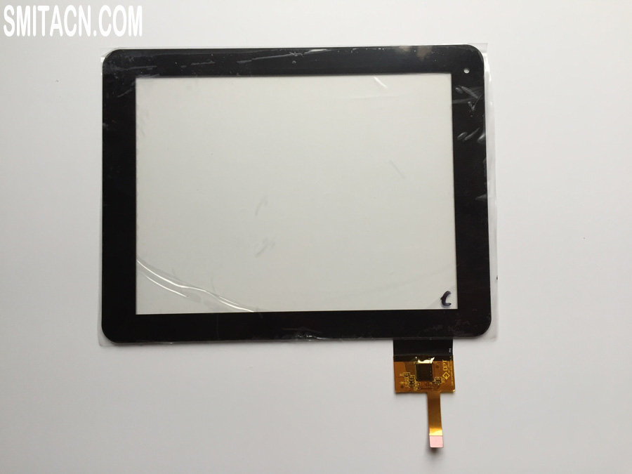 8 inch tablet touch screen DPT 300-N3708A-B00-VER1.0 3708C for Ployer MOMO8 Star