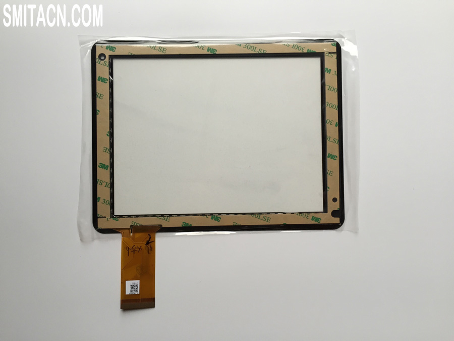 8 inch tablet touch screen MF-633-080F FPC