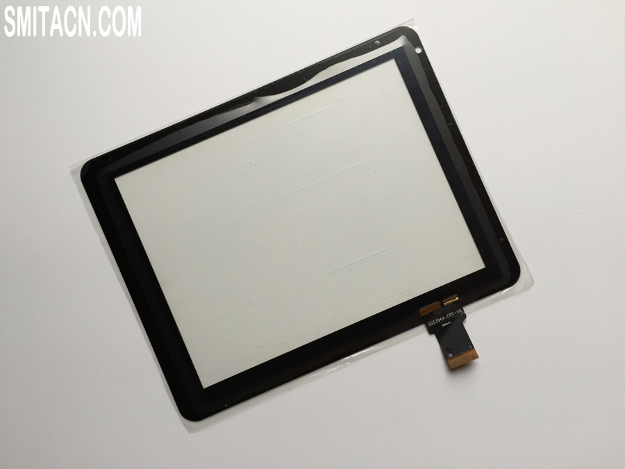 8 inch tablet touch screen SG5394A-FPC-V0