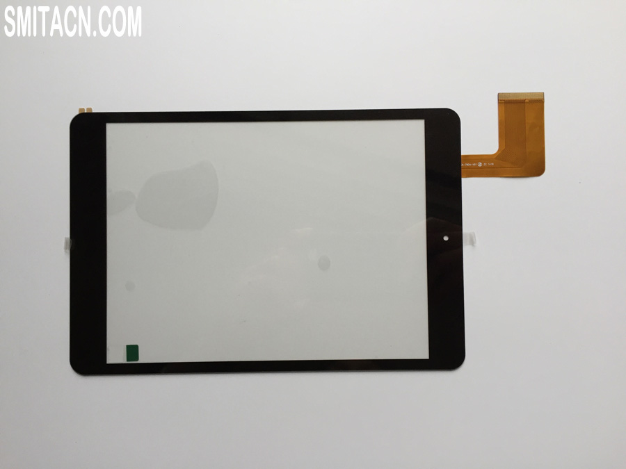 7.85 inch tablet touch screen FPCA-79D4-V01