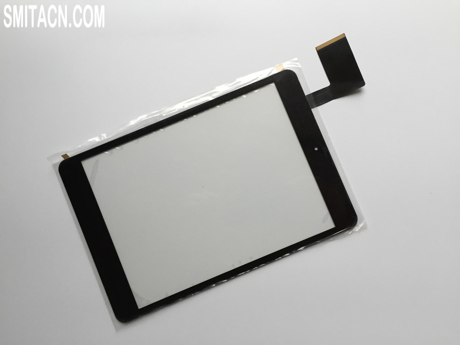 7.9 inch touch screen HS1282 V190 for Road M3C tablet PC FM801701KC