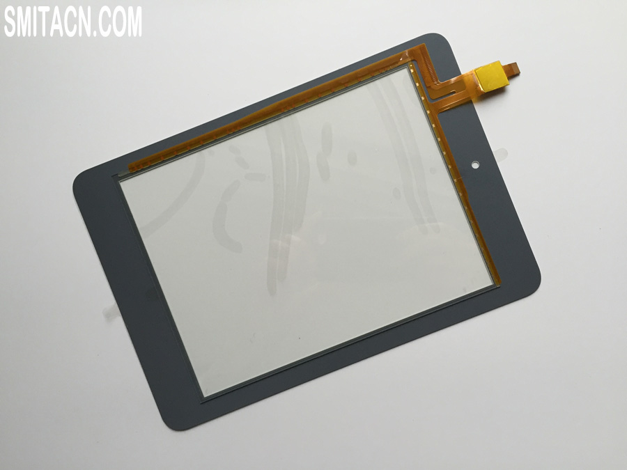 8 inch tablet touch screen TOPSUN_D0030_A1