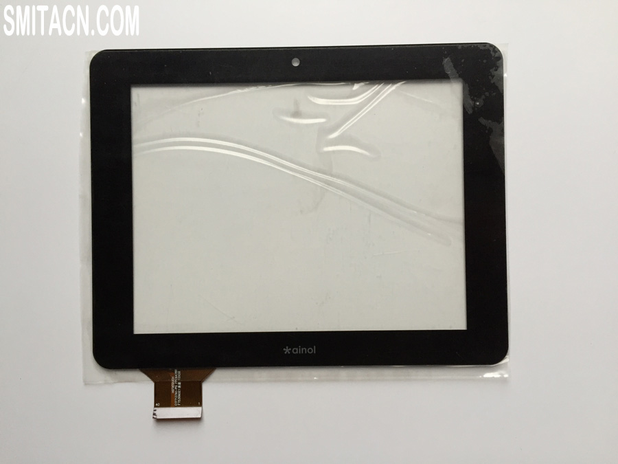 7 inch tablet touch screen HOTATOUCH C177137A1-PG FPC647DR for Ainol Novo7