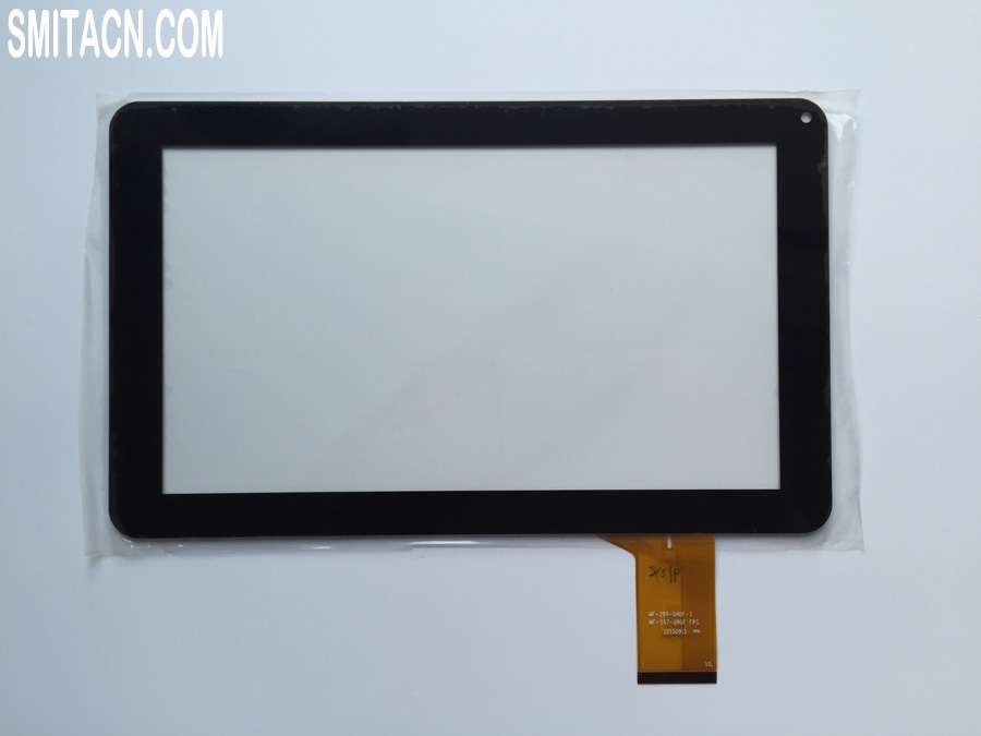 9 inch tablet touch screen MF-289-090F-3 MF-587-090F FPC