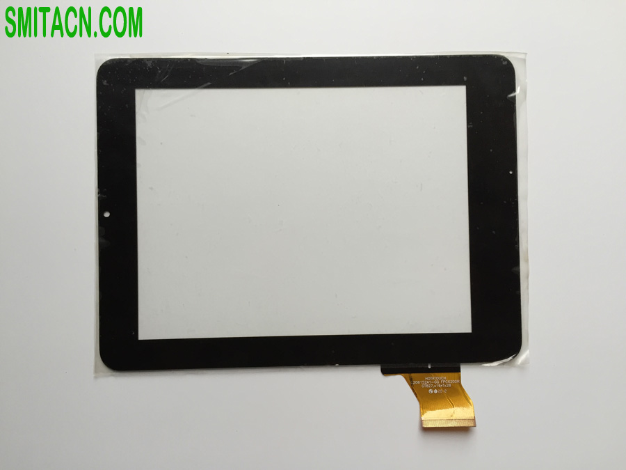 8 inch tablet touch screen HOTATOUCH C206152A1-GG FPC620DR GT827