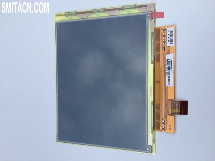 6 inch e-ink screen LB060X02-RD01 for Iriver Story HD ebook reader