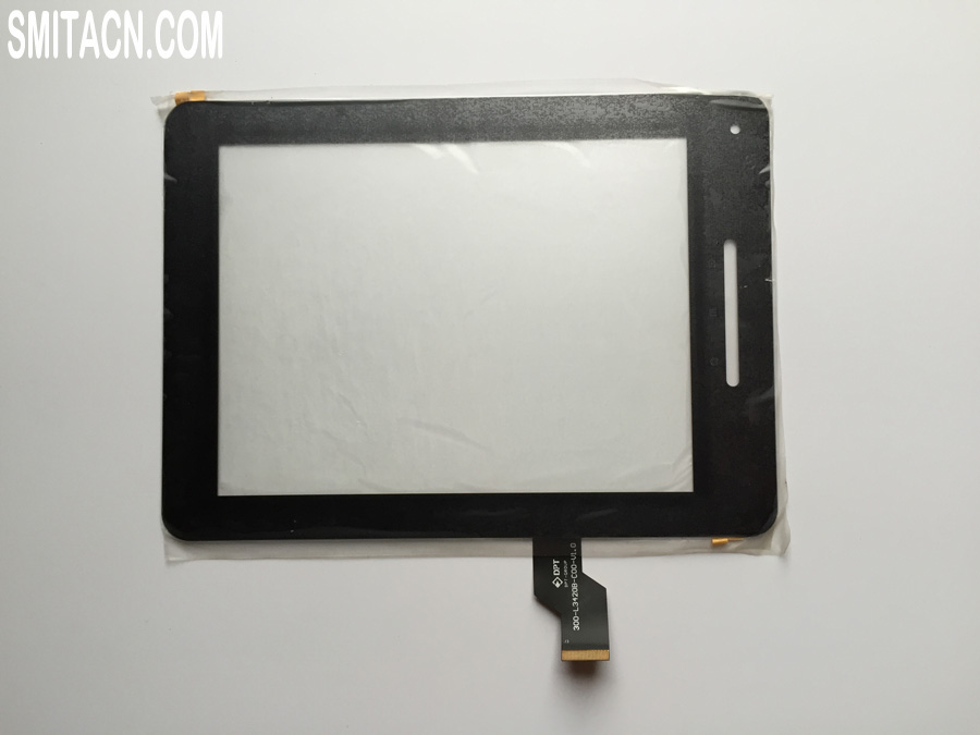 8 inch tablet touch screen DPT 300-L3420B-C00-V1.0 for Onda VI30