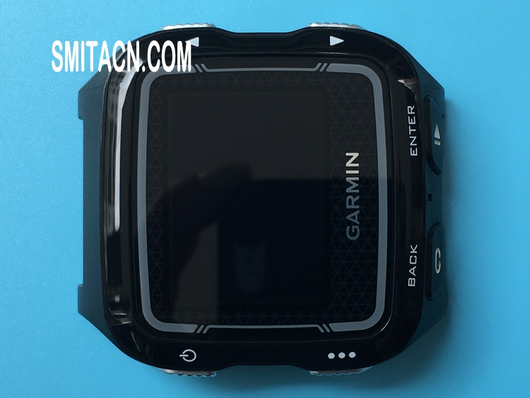 Front case cover glass with LCD screen for Garmin Forerunner 920XT GPS watch