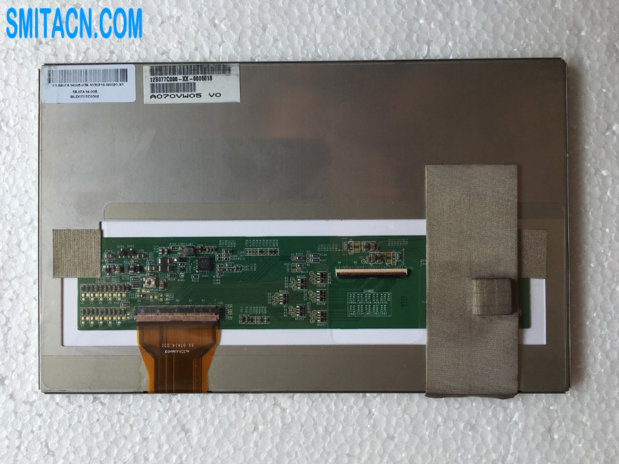 AUO (AU Optronics) A070VW05 V0 LCD display panel