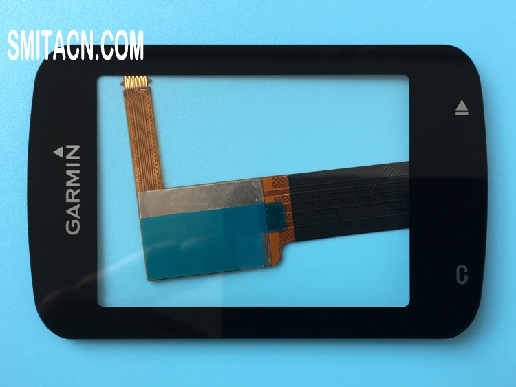 Touch screen digitizer glass for Garmin Edge 820