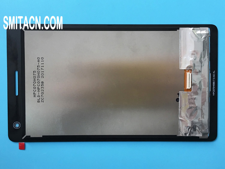 Holitech HPC070H075 LCD display panel with touch screen for Huawei MediaPad T3-7 tablet