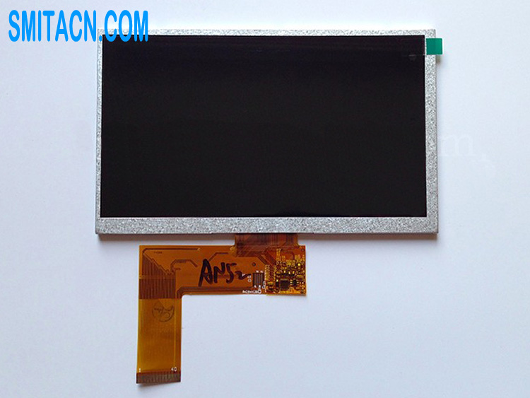 HW800480F-3E-0B-20 LCD screen display panel