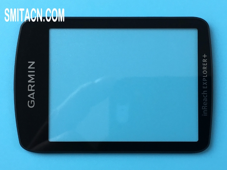 Front screen glass for Garmin inReach Explorer+