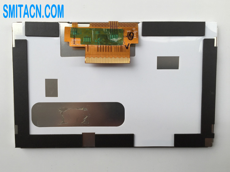 Samsung LMS500HF06 LCD display panel with touch screen