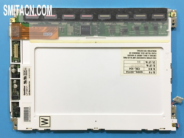 LG LP104V1 LCD display panel