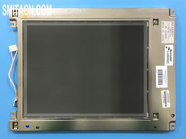 Sharp LCD display panel LQ9D02C