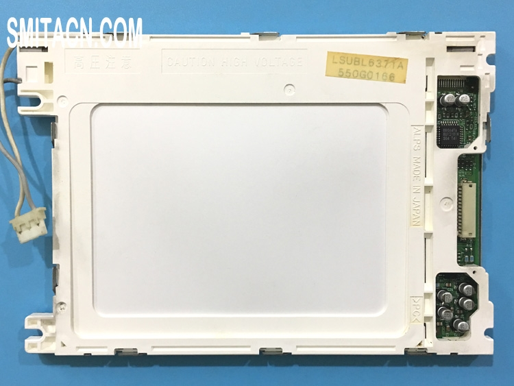 ALPS LSUBL6371A LCD display panel