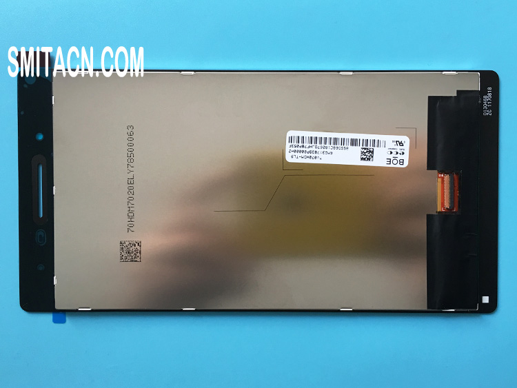BOE TV070HDM-TL9 LCD display panel with touch screen for tablet