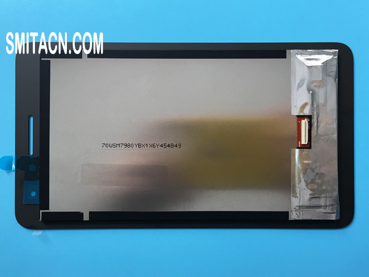 BOE TV070WSM-TH0 LCD display panel with touch screen for tablet