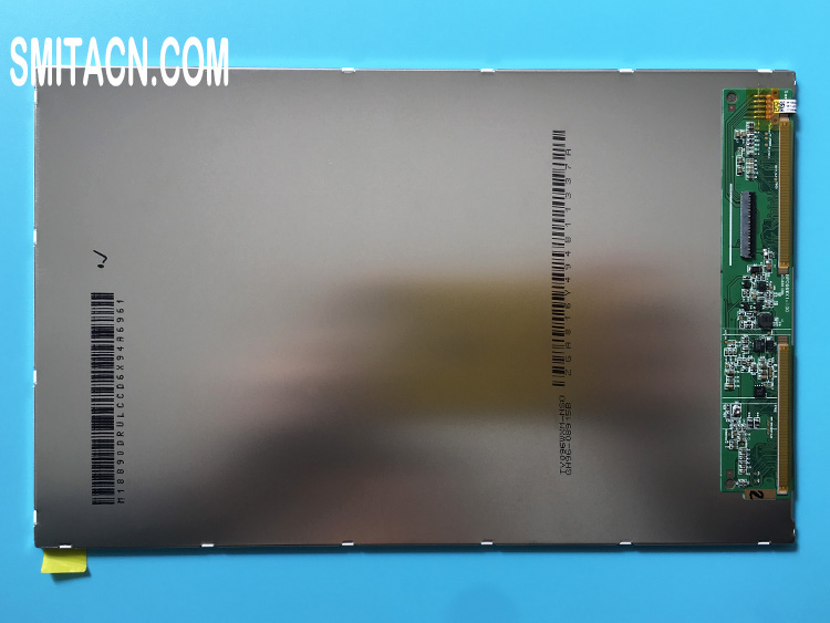 BOE TV096WXM-NS0 / TV096WXM-NSO LCD display panel for Samsung Galaxy Tab E SM-T560 SM-T561 SM-T565 tablet