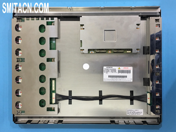 Hitachi TX54D31VC0CAB LCD display panel