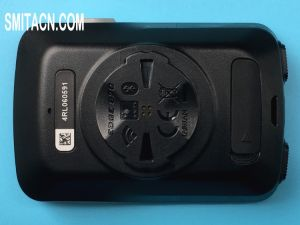 Back Cover Case with Li-ion Battery for Garmin Edge 820