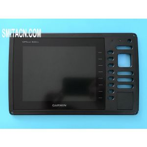 LCD display panel LCD screen with frame for Garmin GPSMAP 820xs
