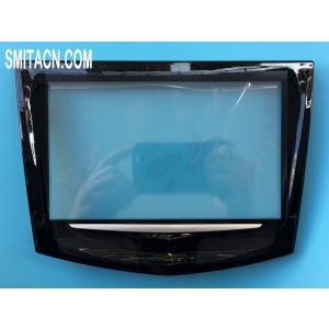 Touch Screen Digitizer Glass for Cadillac ATS CTS SRX XTS CUE Car DVD GPS Navigation
