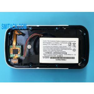 Back Cover Case with Li-ion Battery for Garmin Edge 1000