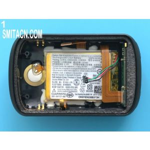 Back Cover Case with Li-ion Battery for Garmin Edge 530