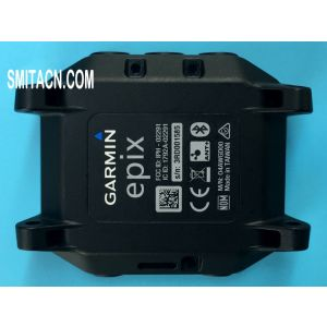 Li-ion Battery with Bottom Cover for Garmin Epix GPS Watch