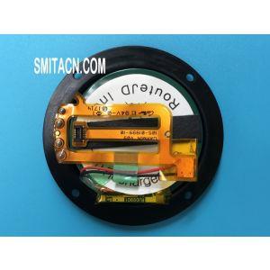 Li-ion Battery with Bottom Cover for Garmin Fenix 2 GPS Watch